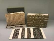 The Harry Smith B-Sides, 4 CDs und 1 Buch