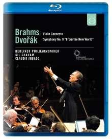 Berliner Philharmoniker - Europakonzert 2002 (Palermo), Blu-ray Disc