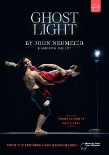 Hamburg Ballett:Ghost Light, DVD