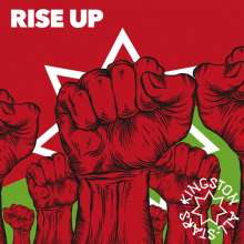 Kingston All Stars: Rise Up, CD