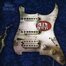 Rudy Rotta: Blue Inside, CD