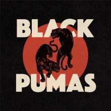 Black Pumas: Black Pumas (Colored Vinyl) (Repress), LP