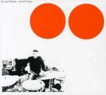 Thomas Belhom: Cheval Oblique, CD