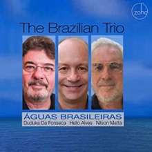 Brazilian Trio: Aguas Brasileiras, CD