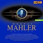Gustav Mahler (1860-1911): Gustav Mahler Edition, 21 CDs