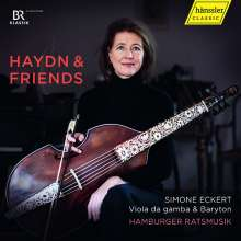 Hamburger Ratsmusik - Haydn and Friends, CD