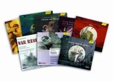 Große Geistliche Chormusik (Exklusiv für jpc), 7 CDs und 2 Super Audio CDs