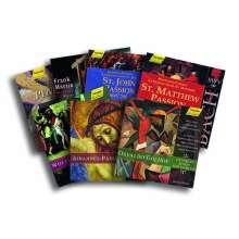 Große Geistliche Chormusik (Exklusiv für jpc), 13 CDs