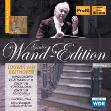 Günter Wand Edition Vol.4, CD