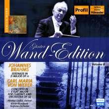 Günter Wand Edition Vol.8, CD