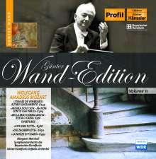 Günter Wand Edition Vol.11, CD