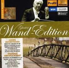 Günter Wand Edition Vol.14, CD
