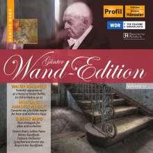 Günter Wand Edition Vol.17, CD