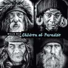 Willie Nile: Children Of Paradise, CD