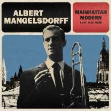 Albert Mangelsdorff (1928-2005): Mainhattan Modern, CD