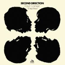 Second Direction: Four Corners & Steps Ahead, 2 LPs