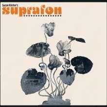 Suzan Köcher: Suprafon, LP