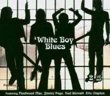 White Boy Blues, 2 CDs
