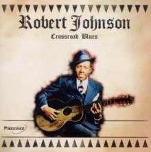 Robert Johnson (geb. 2): Crossroad Blues, CD