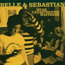 Belle & Sebastian: Dear Catastrophe Waitress, 2 LPs