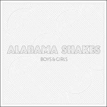 Alabama Shakes: Boys & Girls, CD