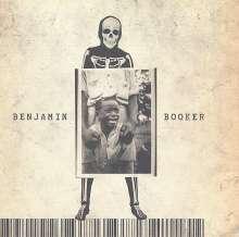 Benjamin Booker: Benjamin Booker, CD