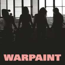 Warpaint: Heads Up, 2 LPs
