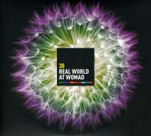 30: Real World At Womad (30th Anniversary Special Edition), 2 CDs