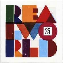 25 Years Of Real World Records (Special Edition), 3 CDs