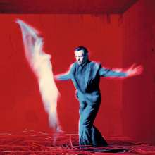 Peter Gabriel: Us (remastered) (180g), 2 LPs