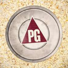 Filmmusik: Rated PG, LP