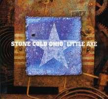 Little Axe: Stone Cold Ohio, CD