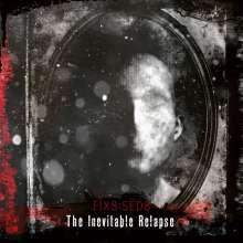 Fïx8:Sëd8: The Inevitable Relapse, CD
