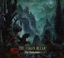 The Vision Bleak: The Unknown, CD