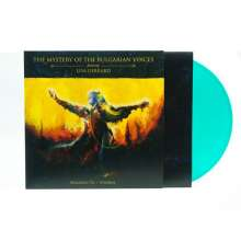 The Mystery Of The Bulgarian Voices: Shandai Ya / Stanka EP (Limited Edition) (Green Vinyl), LP