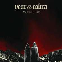 Year Of The Cobra: Ash And Dust (180g) (Silver Vinyl), LP