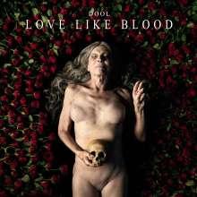 Dool: Love Like Blood EP, CD