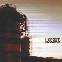 Lucidstatic: Gravedigger, CD