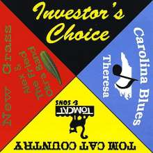 Tommy Norton: Investor's Choice, CD