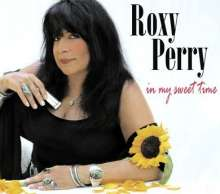 Roxy Perry: In My Sweet Time, CD