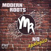 Modern Roots: No Apologies, CD