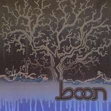 Boon: Only Self, CD