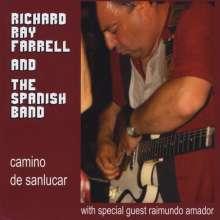 Richard Ray Farrell: Camino De Sanlucar, CD