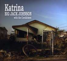 Big Jack Johnson: Katrina, CD
