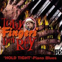 Fingers Delrey: Hold Tight, CD