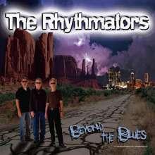 Rhythmators: Beyond The Blues, CD