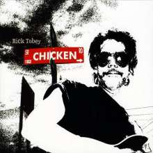 Rick Tobey: Chicken Road, CD