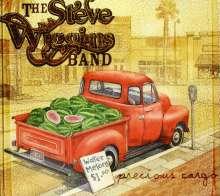 Steve Band Wiggins: Precious Cargo, CD