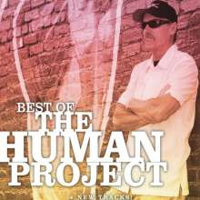The Human Project: Best Of The Human Project, CD