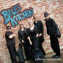 Nancy Wenstrom: Blues Kitchen, CD